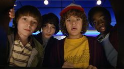 Stranger Things gets an end date, plus what you need to know about season three