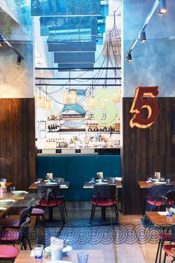 Inside Melbourne's coolest Thai restaurant where the interior is as good as the food