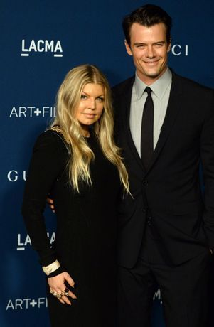Fergie and Josh Duhamel have split