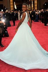Vogue picks: Oscars 2014 best dressed