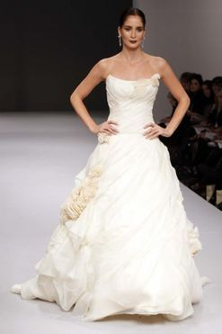 Anne Barge Bridal A/W 2012