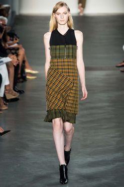 Derek Lam Ready-to-Wear S/S 2013