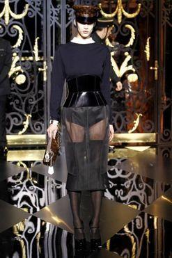 Louis Vuitton Ready-to-Wear A/W 2011/12