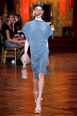 Vivienne Westwood Ready-to-Wear S/S 2013