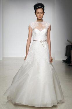 Christos Bridal S/S 2013