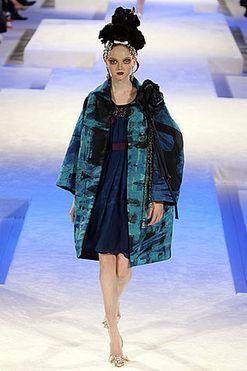 Christian Lacroix Haute Couture Autumn/Winter 2005