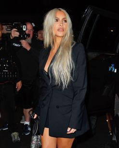 Kim Kardashian says she suffers from Body Dysmorphia