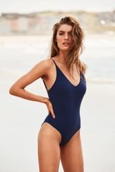 Minimal swim that isn't boring, this is the only swim line you need for summer