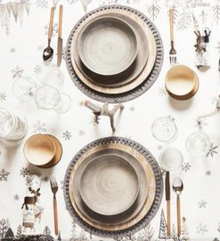 Everything you need from Zara Home's Christmas collection