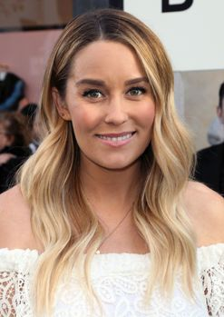 This is Lauren Conrad's pregnancy fitness routine