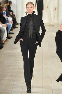 Ralph Lauren ready-to-wear autumn/winter '15/'16