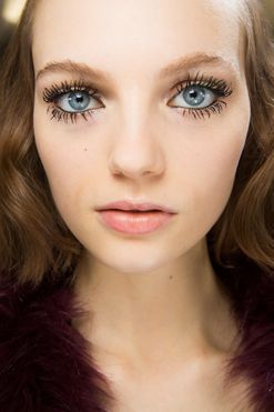 Magnetic eyelashes are here because we're living in the future