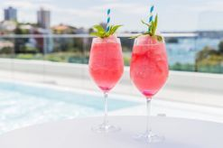 What is frosé and where to get it in Sydney and Melbourne
