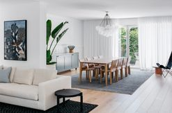 Moving in with a partner? Here's how to merge your interior tastes