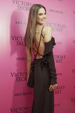 Victoria's Secret Fashion Show 2017 after party: what they wore