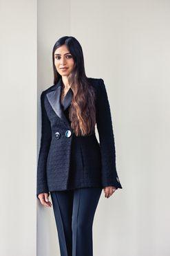 Meet Vogue Codes keynote speaker, Payal Kadakia