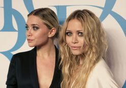 Mary-Kate and Ashley Olsen just gave us the only career advice we'll ever need