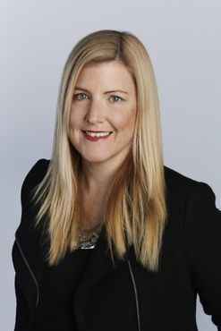 Vogue Codes speaker: Sally-Ann Williams, engineering community & outreach manager at Google Australia