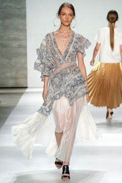 Zimmermann ready-to-wear spring/summer '15