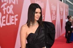 Kendall Jenner speaks out about copying Paris Hilton's look