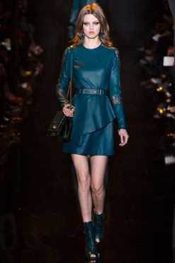Elie Saab ready-to-wear autumn/winter '15/'16