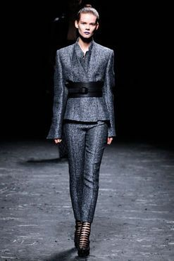 Haider Ackermann Ready-to-Wear S/S 2013