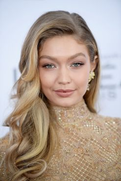 Gigi Hadid's secret to supermodel hair costs less than $5