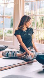 How to meditate, for beginners, according to The Upside's Jodhi Meares