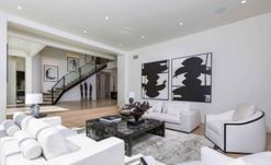 Inside Eva Longoria's Beverly Hills home