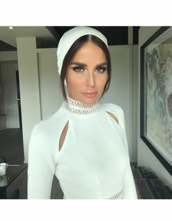 Jodi Anasta's Derby Day preparation through her own images