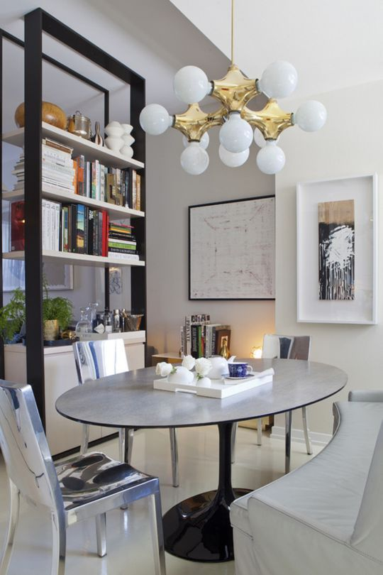 Photo Nick Johnson & House tour: Interior designer Will Meyeru0027s townhouse in Brooklyn ... azcodes.com