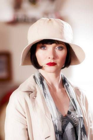Image result for miss fisher lipstick