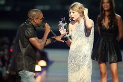 Frenemies: A complete timeline of Kanye West and Taylor Swift's friendship