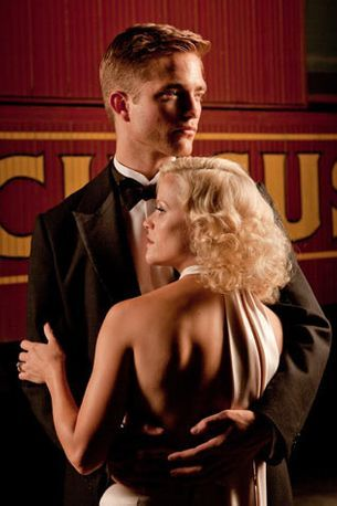 Clothes call on Water for Elephants