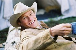 A Heath Ledger documentary is coming