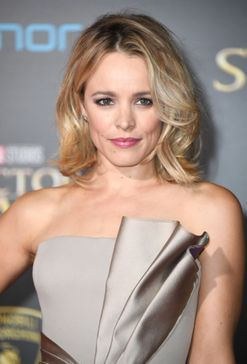 Rachel McAdams and Selma Blair come forward with their own stories of sexual harassment