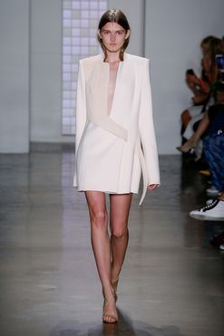 Dion Lee ready-to-wear spring/summer '16